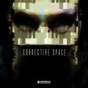 Corrective Space mixtape cover art