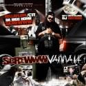 Screwww - Screwwwvannah mixtape cover art