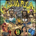 Audio Push - Good Vibe Tribe mixtape cover art