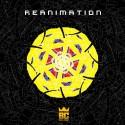 Reanimation mixtape cover art