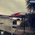 Rossaford Bennett II - Citgo City mixtape cover art