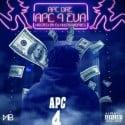 APC Dre - APC 4 Eva mixtape cover art