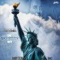 Baby Teck & IAC - In Skwizzy We Trust mixtape cover art