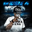 BLo - Double G mixtape cover art
