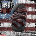 Brody Boy - God Bless America mixtape cover art