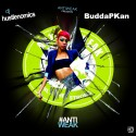 BuddaPKan - AntiWeak mixtape cover art