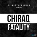 Chiraq Fatality mixtape cover art