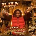 Cino - Guapaholic mixtape cover art