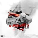 Clout IV mixtape cover art