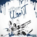 Clout Part 1 mixtape cover art