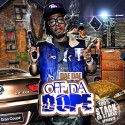Dae Dae - Off The Dope mixtape cover art