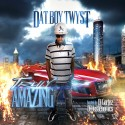 Dat Boy Twyst - Truly Amazing mixtape cover art