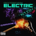 David Skyyy - Electric Kush mixtape cover art