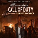 Franchise - Call Of Duty mixtape cover art