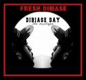 Fresh DiBiase - DiBiase Day mixtape cover art