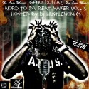 Geno Dollaz - Word To Da Beat Maker mixtape cover art