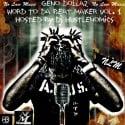 Geno Dollaz - Word To Da Beat Maker mixtape cover art