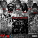 GGE - Gotta Get It mixtape cover art