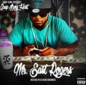 GuapBoy Hurt - Mr. East Rogers mixtape cover art