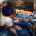 Guapo Dinero - Foreign Papi  mixtape cover art