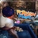 Guapo Dinero - Foreign Papi  mixtape cover art
