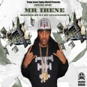 Irene Rob - Mr. Irene mixtape cover art
