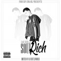 Jae Cuelz - Soul Rich mixtape cover art