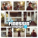 JBo - Finessin To The Check mixtape cover art