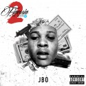 JBo - Finessin To The Check 2 mixtape cover art