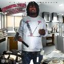 Jigg - Guns N Butta mixtape cover art