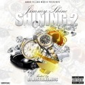 Jimmy Shine - Shining 2 mixtape cover art