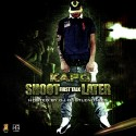 Kapo - Shoot First Talk Later mixtape cover art