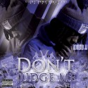 KoolKid JJ - Don't Judge Me mixtape cover art