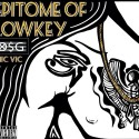 Mic Vic - Epitome Of Lowkey mixtape cover art