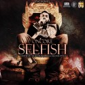 Oncore - Selfish mixtape cover art