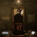 Pachino - I Really Seen It mixtape cover art