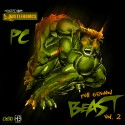 PC Da South Boy - Full Grown Beast 2 mixtape cover art