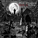 Phil Clinton - DOA 2 mixtape cover art