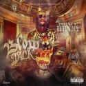 Prince Henry - Blow Talk mixtape cover art