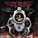 Private Property mixtape cover art