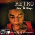 Retro - Retro The Mixtape mixtape cover art