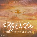 Rich Chambers - Fly Or Die mixtape cover art