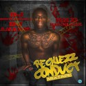 Rico Recklezz - Recklezz Conduct mixtape cover art