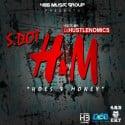 S.Dot - H&M mixtape cover art