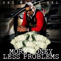 Shi Money - Mo Money Less Problems mixtape cover art