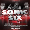 Smoka Don - Sonic Six mixtape cover art