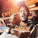 Smylez - Say Cheeze mixtape cover art