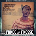 Stackz - Prince Of Finesse mixtape cover art
