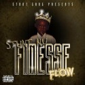 Stunt Nu - Finesse Flow mixtape cover art
