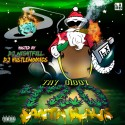 Tay Diddy - 420 Santa Claus mixtape cover art